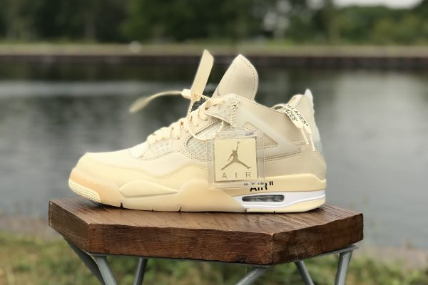 Exclusieve schoenen